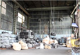 第三工場風景